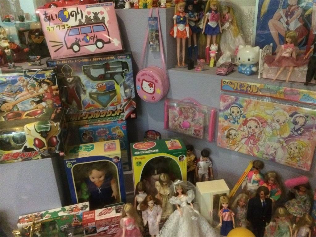 伊香保 おもちゃと人形 自動車博物館 あいのり