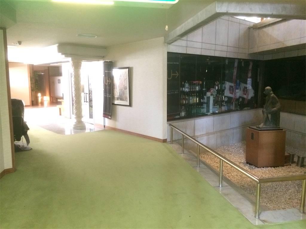 赤倉温泉 ホテル太閤 大浴場