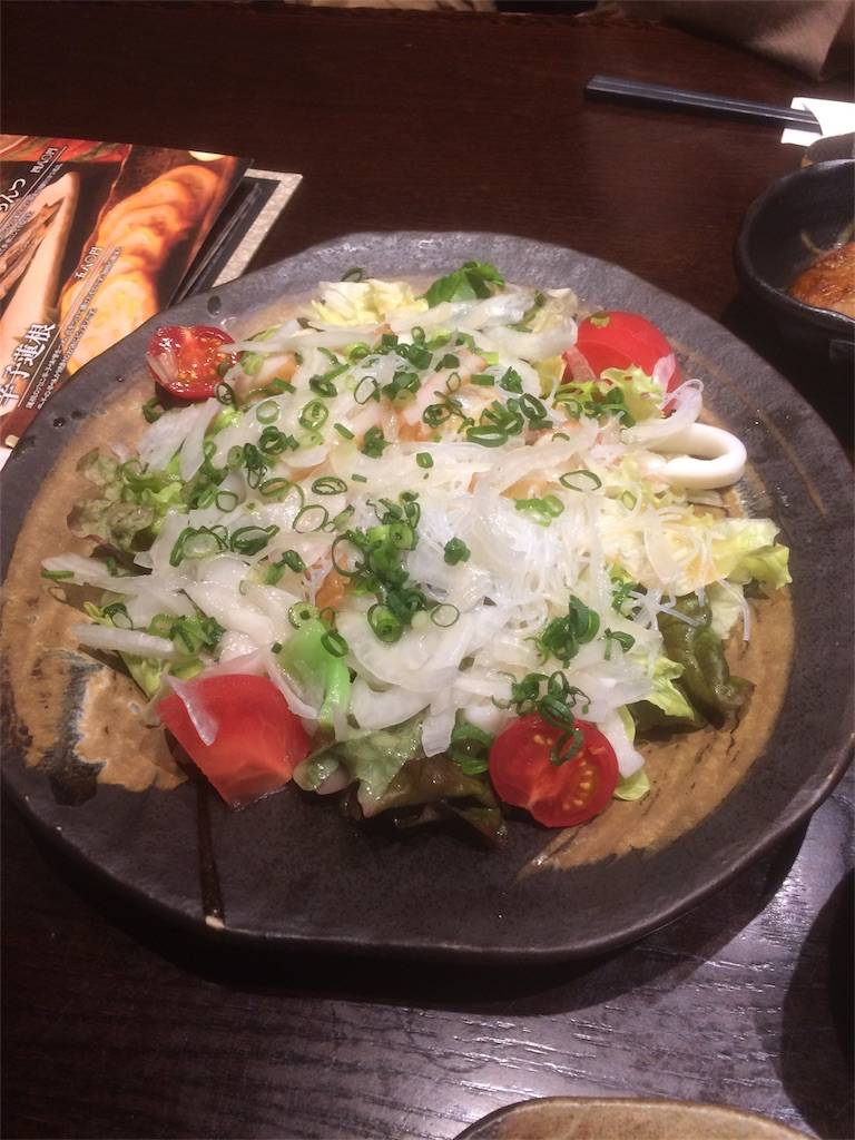 株主優待 ジェイグループ 芋蔵 サラダ