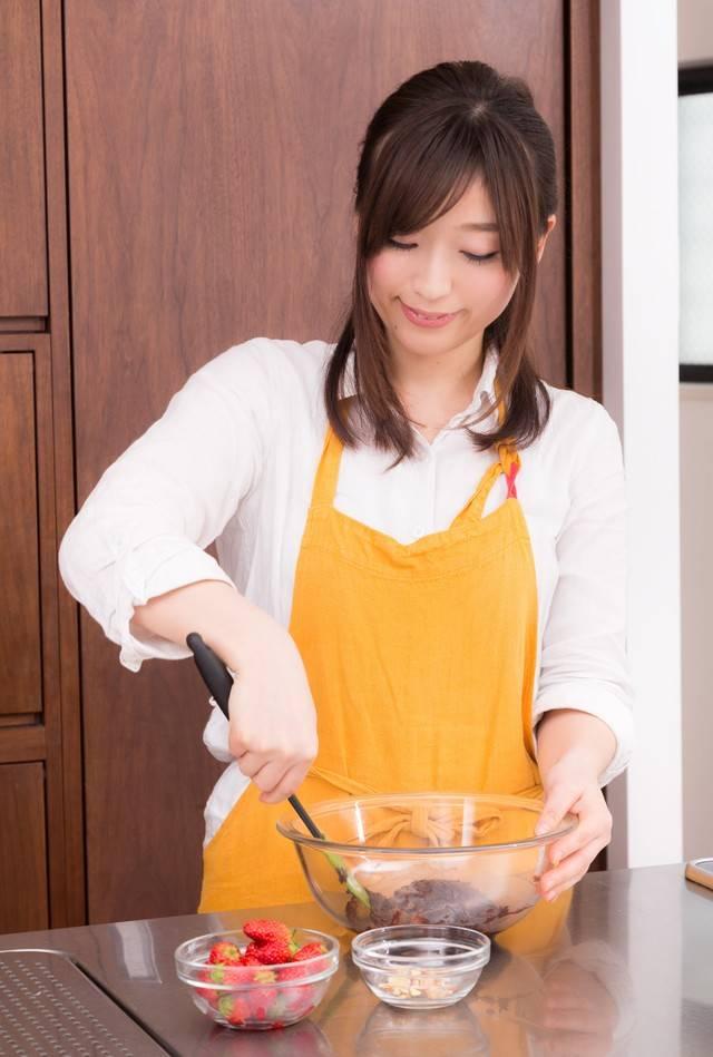 DIY キッチン