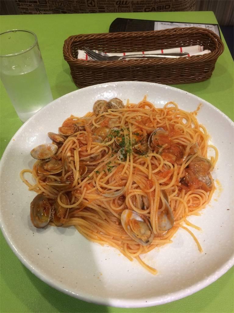 株主優待 パステルイタリアーナ