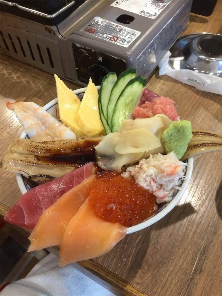 株主優待 SFPホールディングス 磯丸水産 海鮮こぼれ丼