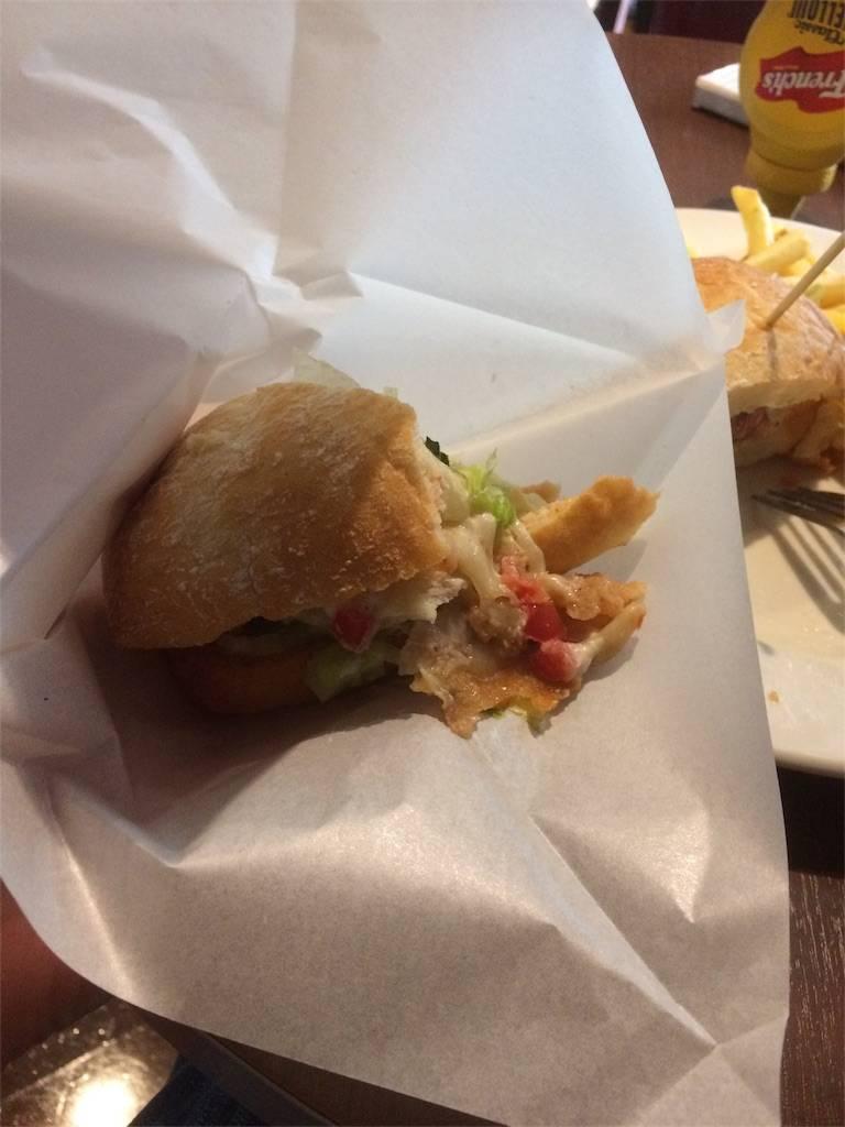 株主優待 ワタミ フライデーズ サンドイッチ