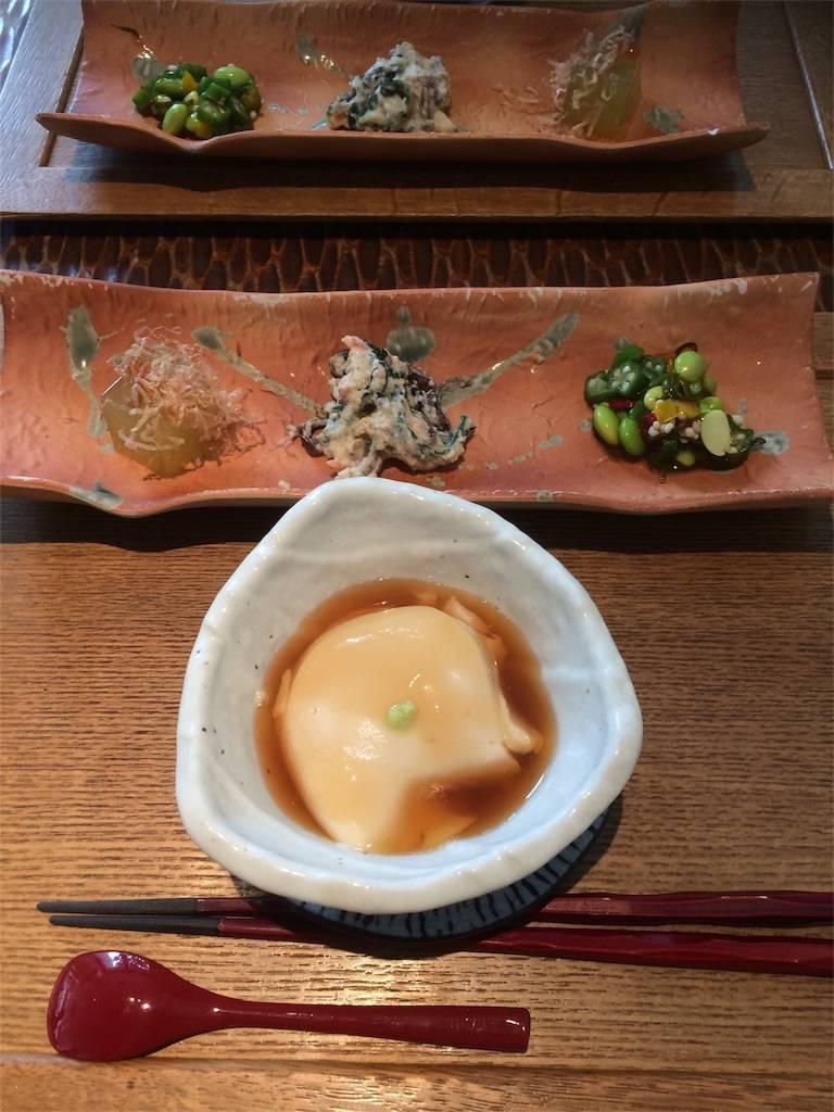 株主優待 ニホンバシイチノイチノイチ 豆腐