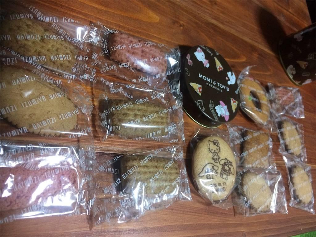 株主優待 福袋 モミアンドトイズ 福袋 缶クッキー 在庫処分