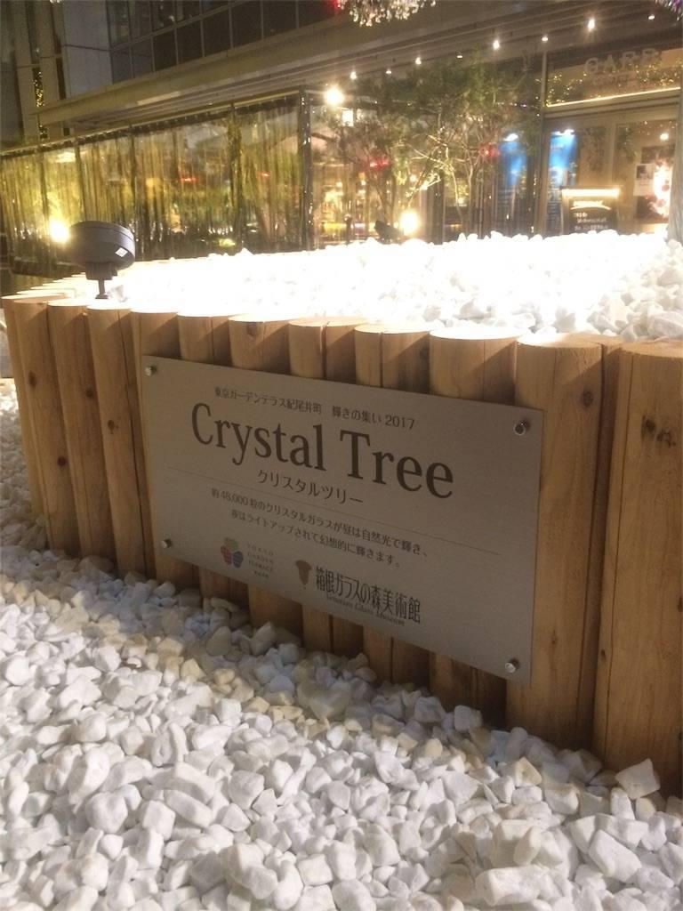 赤坂 イルミネーション 箱根ガラスの森