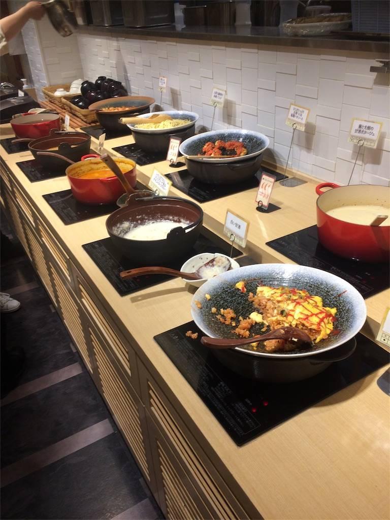 株主優待 クリエイト・レストランツ はーべすと 自然食バイキング スープ系