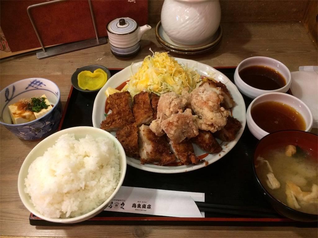 株主優待 SFPホールディングス 鳥良商店 チキン・チキン定食