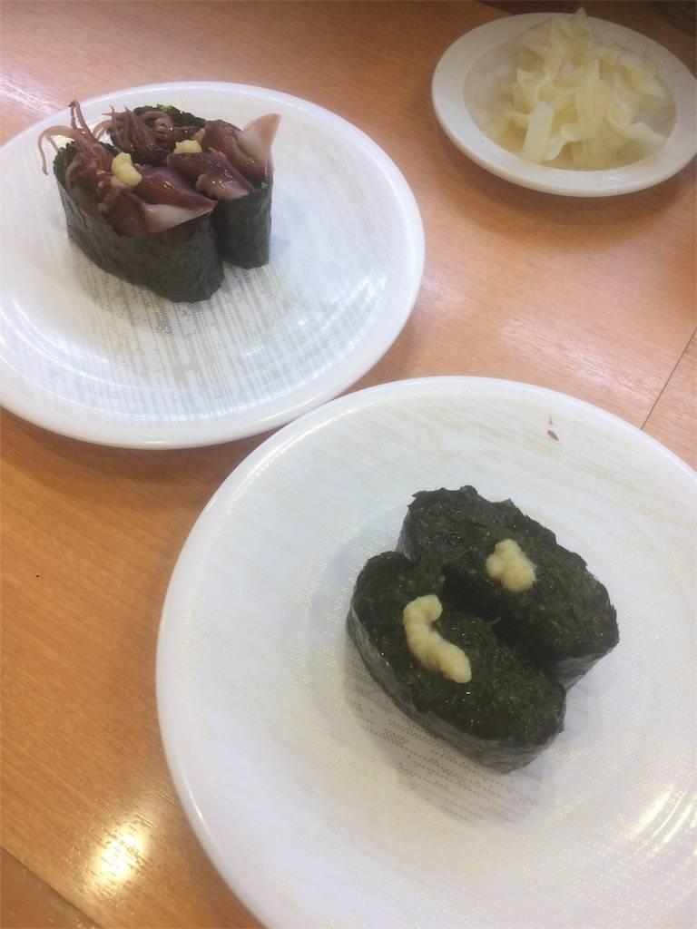 株主優待 かっぱ寿司 春ネタフェア