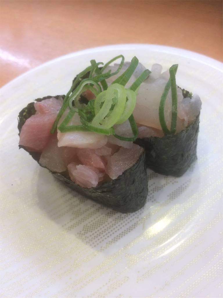 株主優待 かっぱ寿司 寿司屋のたたき
