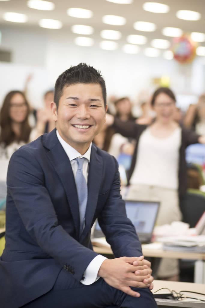 RIZAPグループ 瀬戸 武 株主総会