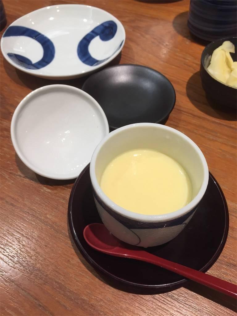 株主優待 クリエイトレストランツ 祭雛 茶碗蒸し 2019年