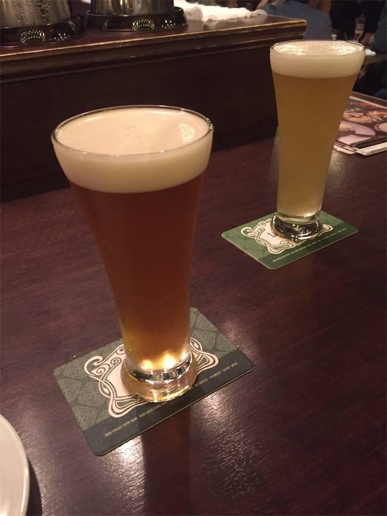 株主優待 DDHD GLASS DANCE(グラスダンス)ビール 2019年