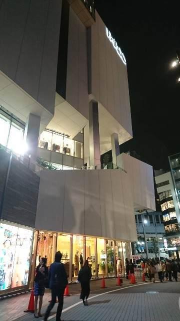 渋谷 パルコ 2019年 プレオープン