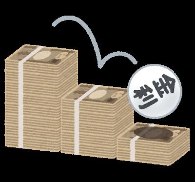 住宅ローン 金利の選び方 固定と変動