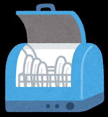注文住宅の食洗機事情