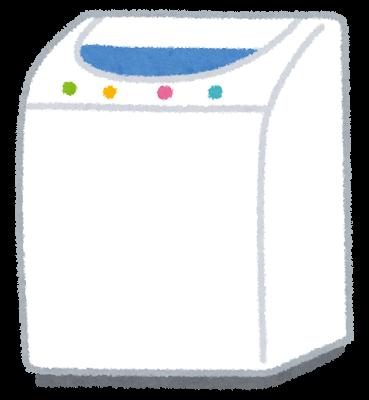 洗濯機 単水栓か混合栓か