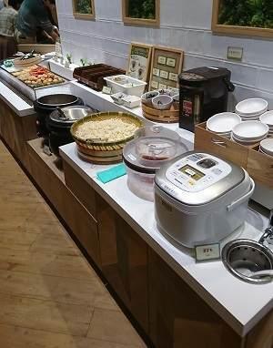 くし葉 麺やご飯