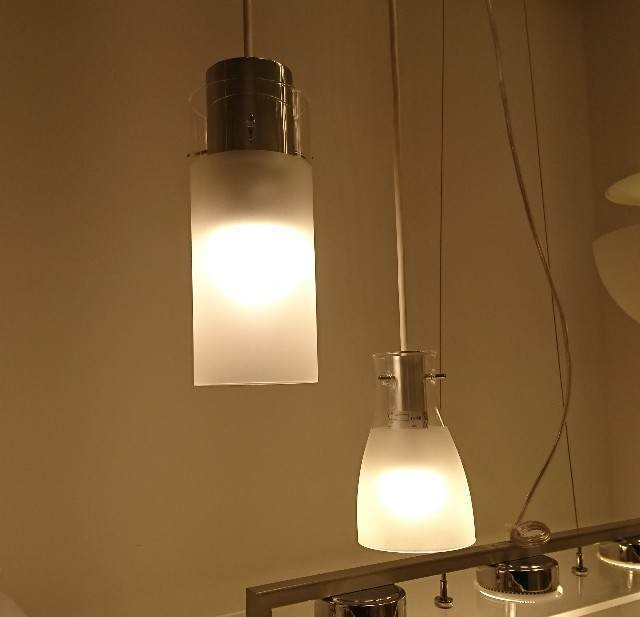 ヤマギワ E-LED