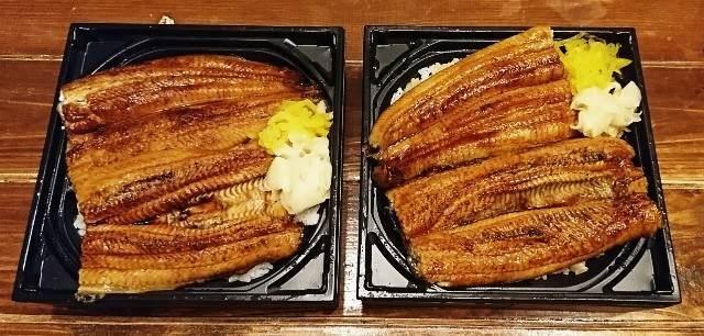 磯丸水産 うな丼特盛 テイクアウト