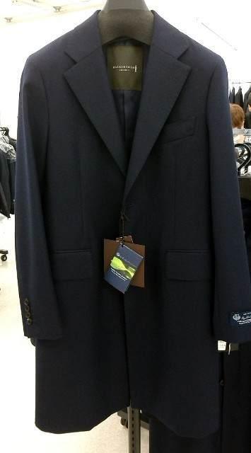 三陽商会 株主優待セール 2020年 紳士服アウター マッキントッシュ・ロンドン2