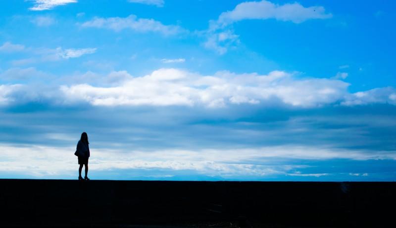 他人のマネばかりして、自分で考えることを放棄すると、いつまでも可愛くなれない
