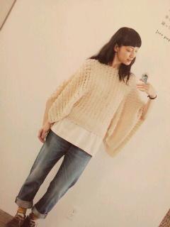 えぶりでい手編み。-2011092419550000.jpg