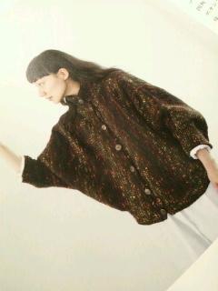 えぶりでい手編み。-2011092419550001.jpg