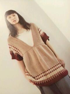えぶりでい手編み。-2011092419560000.jpg