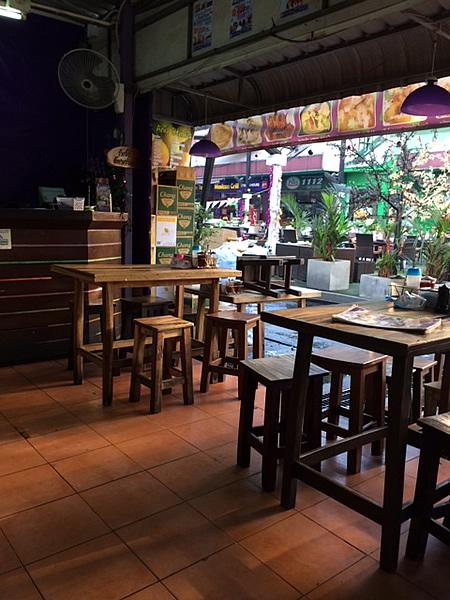 パンタリ・レストラン