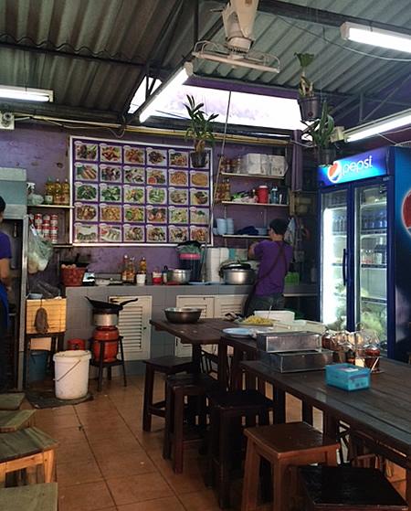 Pantaree Restaurant