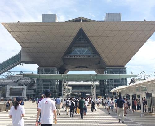 「ツーリズムEXPOジャパン 2016 @Tokyo」レポート vo.1