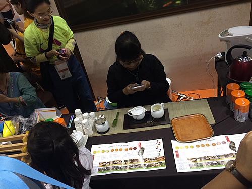 「ツーリズムEXPOジャパン 2016 @Tokyo」レポート vo.2