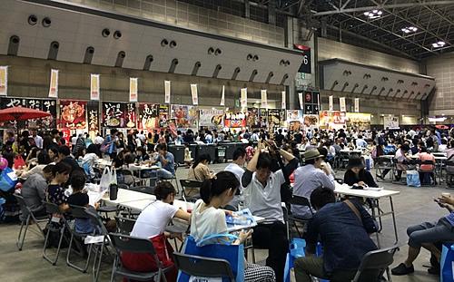 「ツーリズムEXPOジャパン 2016 @Tokyo」レポート vo.6