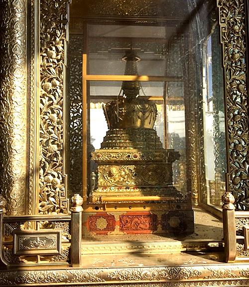 ヤンゴンで一番のパゴダ「シュエダゴン・パゴダ」vol.2