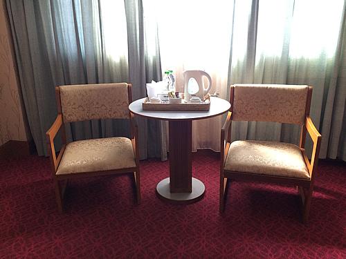 セントラルホテル ヤンゴン@Yangon