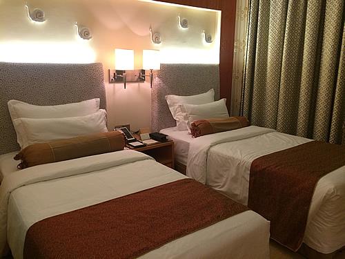 メトロポールホテル(METROPOLE HOTEL)