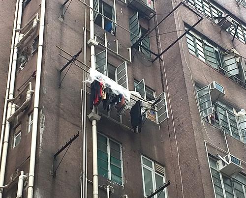 生活に密着している昔からの中華の伝統