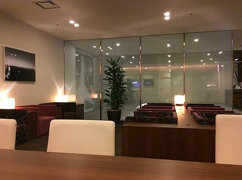 弾丸旅行の時に便利な羽田空港内「ファーストキャビン羽田」