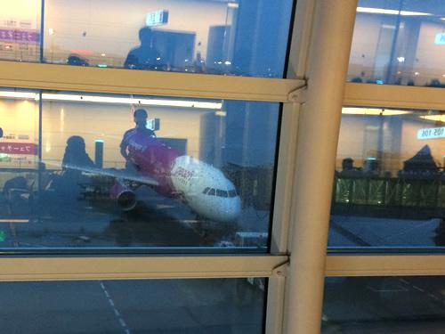 LCC「Peach」で台湾へ弾丸旅行!@台北
