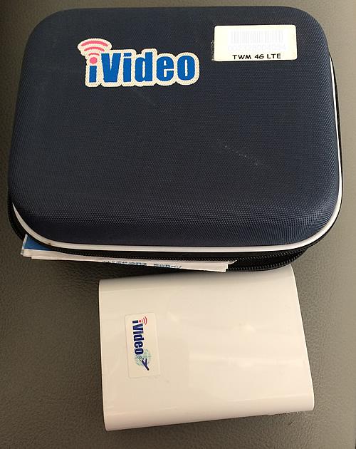 台湾へ弾丸旅行なら、Wi-Fiは「iVideo」が安くてオススメ!