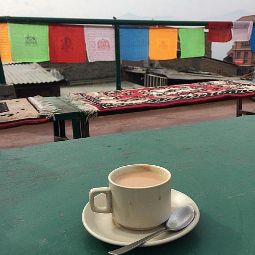 世界遺産でもあるネパール最古の寺院「スワヤンブナート寺院」を楽しむ @ カトマンズ