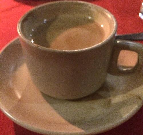 タメル地区でネパール料理のフルコース(?)を食べてみた!@ カトマンズ