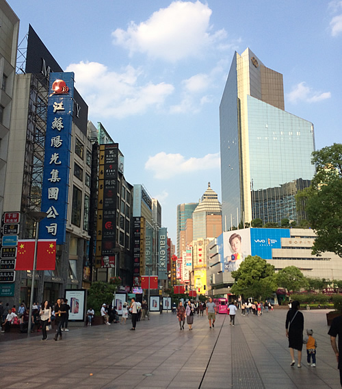 中国でSNSやGmailを使いたかったら・・・ @ 上海