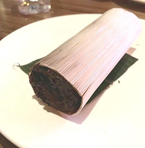 外国人向け? ラオス料理の食べられる「コプチャイドゥー」