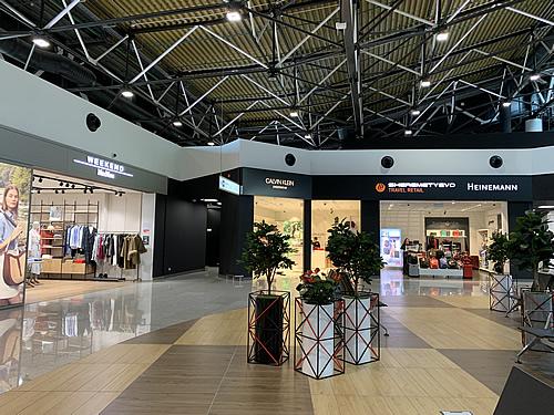モスクワ国内線の空港