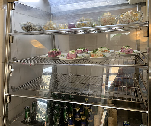 スタローヴァヤはロシア人の大衆食堂! @ サンクトペテルブルク