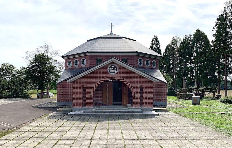 トラピスト修道院別院