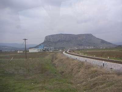 カランバカ(ギリシャ)