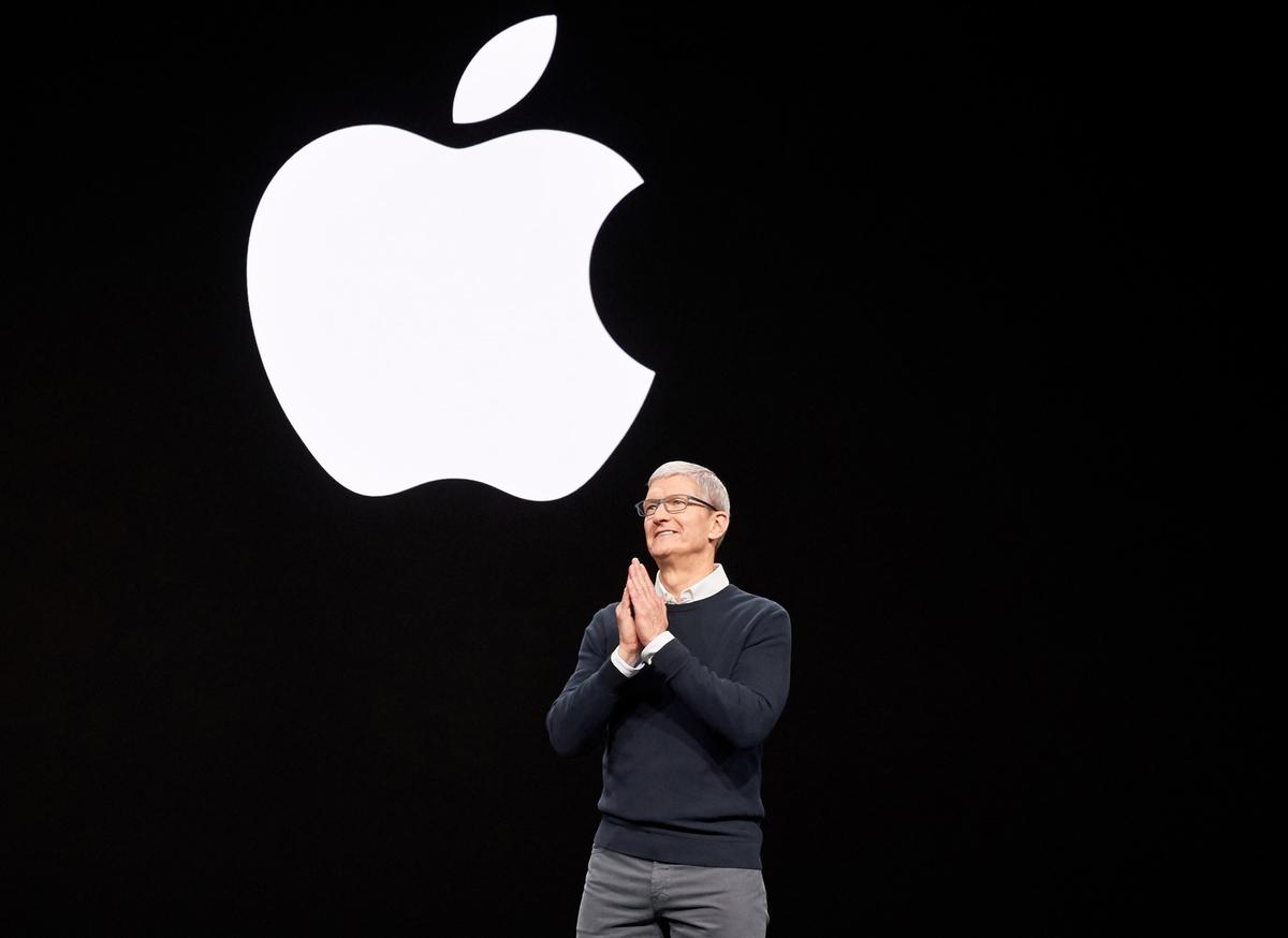 Apple、スペシャルイベント「It's show time」のYouTube動画公開